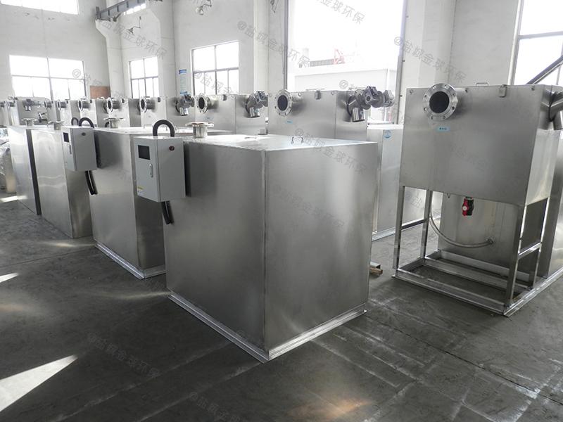 唐山商城智能隔油提升一体化设备品牌