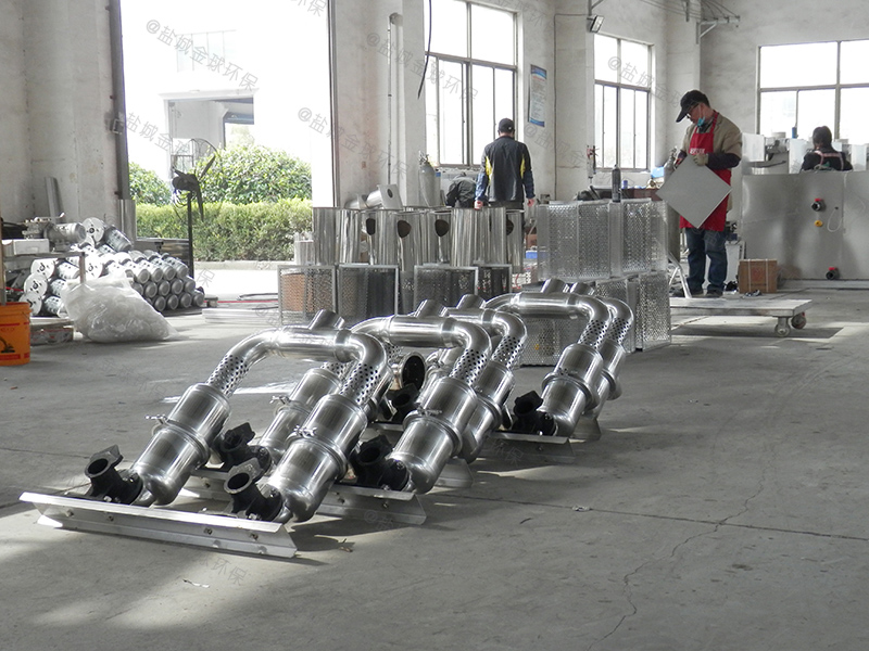 沧州事业单位隔油池种类
