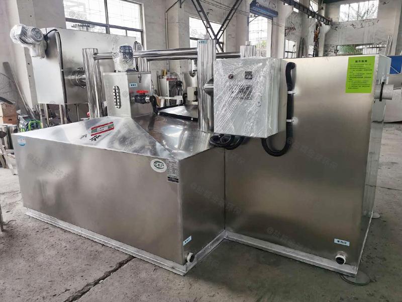 保定污水排放隔油处理设备生产设备