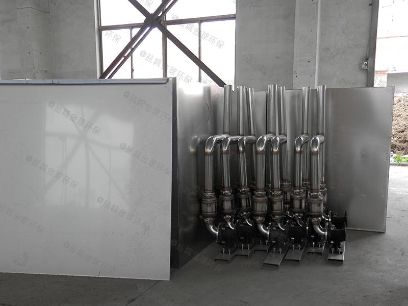 邢台工业园区隔油提升设备环保设备制造厂