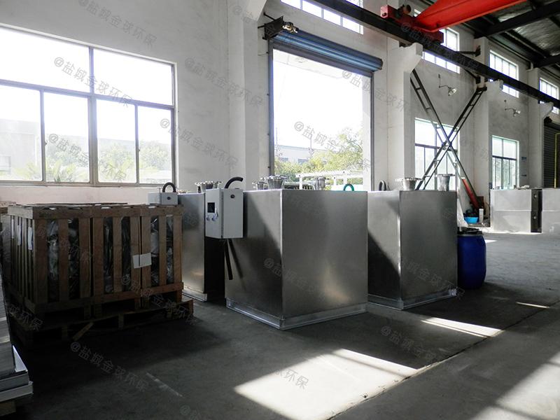 承德地沟油水分离装置改造厂家价格从优
