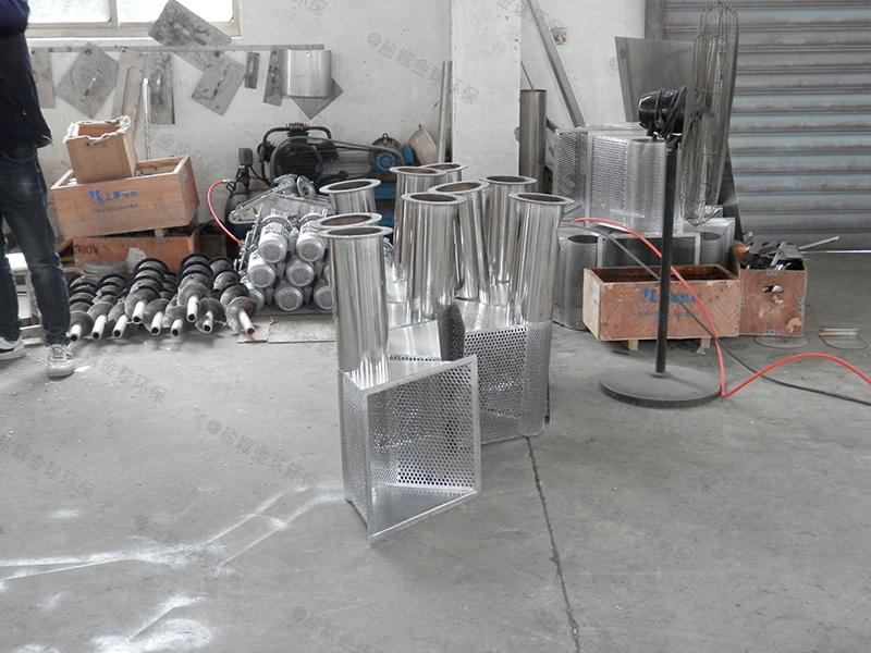 邢台高品质隔油设备规范