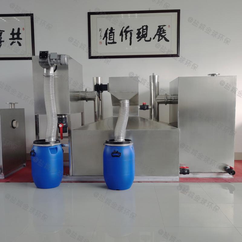 衡水中型隔油器厂