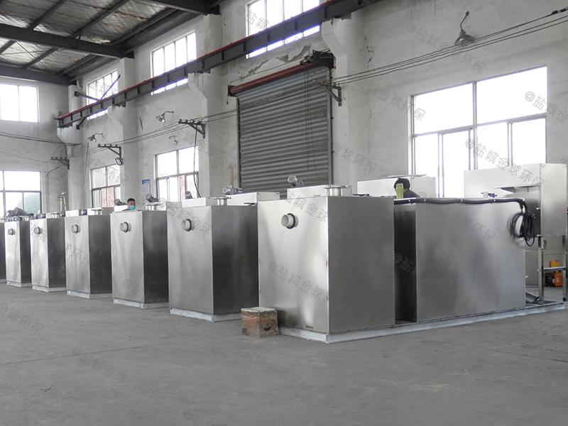 沧州油水分离隔油设备新型投资项目