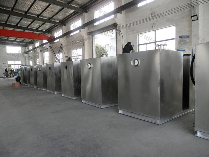 唐山三级滤油隔油设备改造厂家价格从优