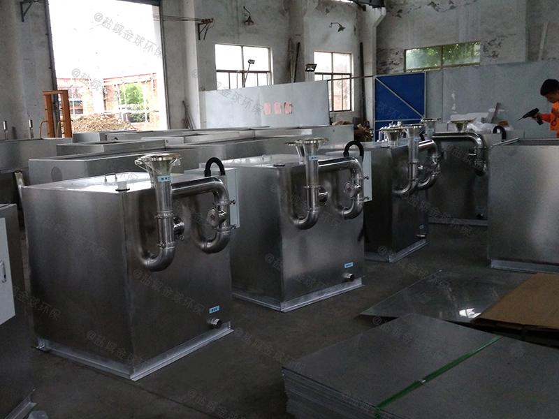 石家庄污水处理油水分离设备批发价格