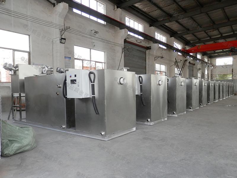 石家庄滤网设计隔油器金球环保厂家