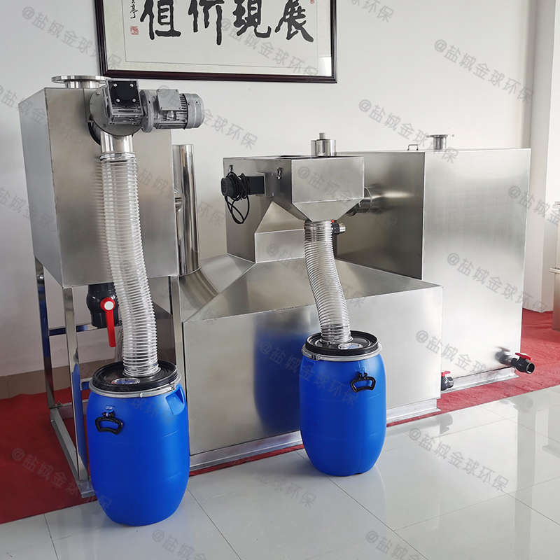 张家口污水处理隔油提升设备生产设备