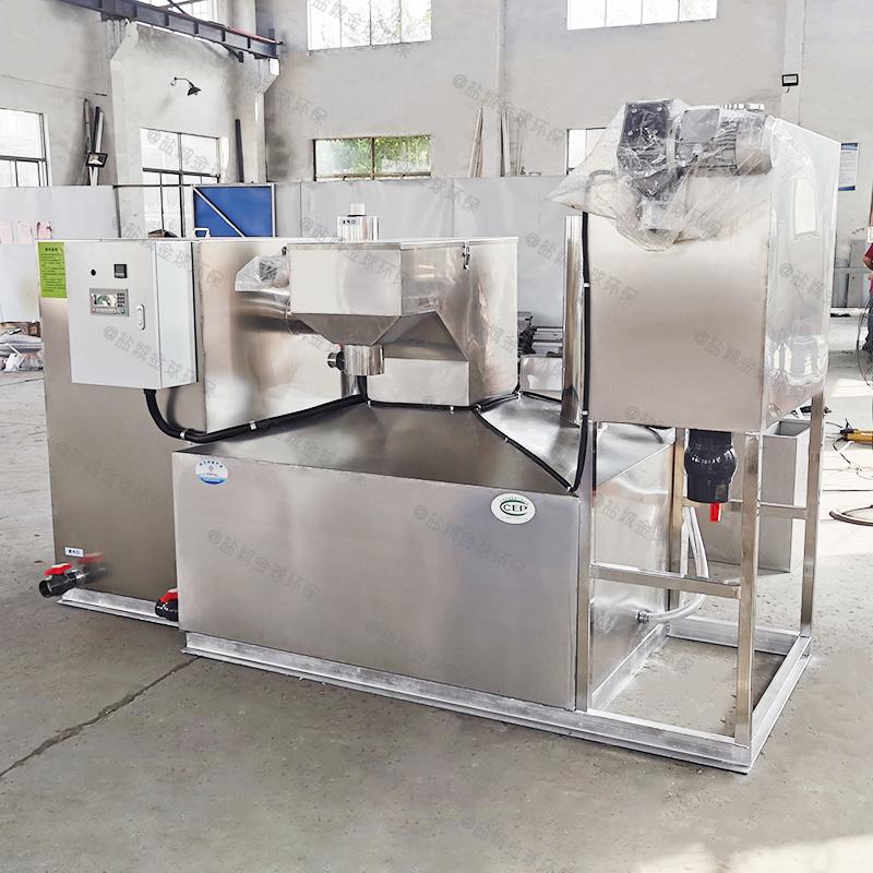 沧州无动力油水分离装置改造厂家