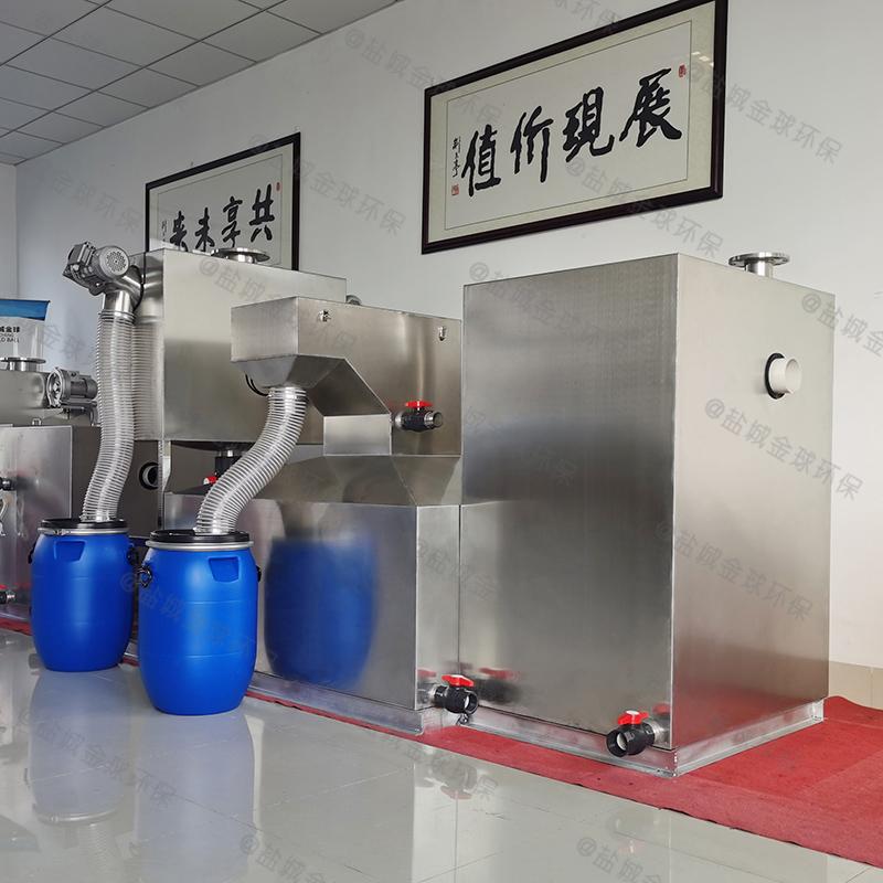 衡水过滤油水分离器使用寿命