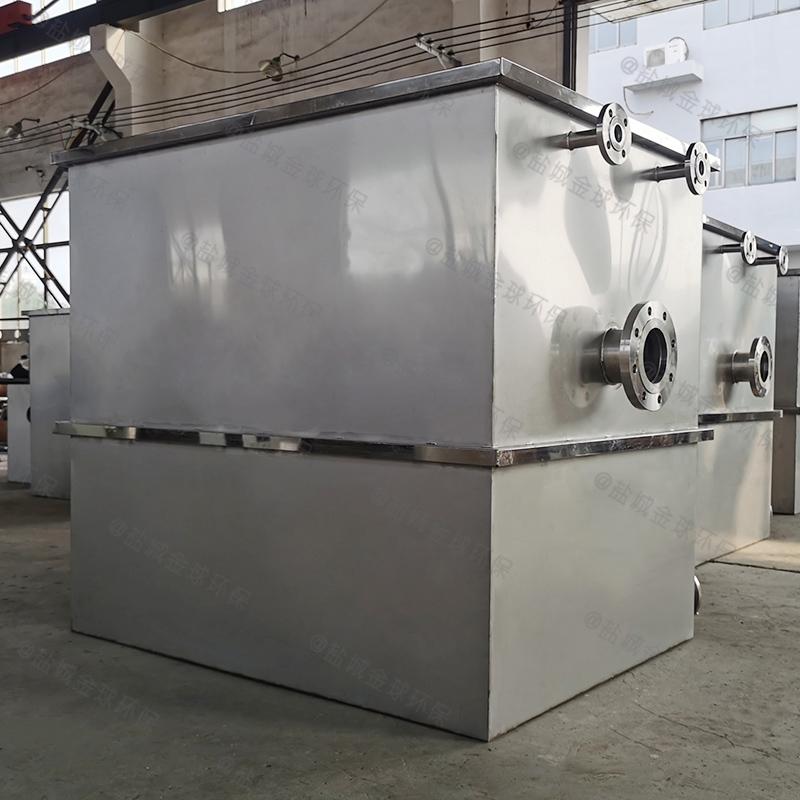 邢台自动隔油设备直供